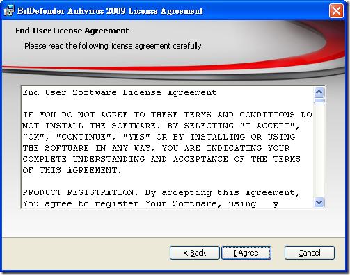 BitDefenderAntivirus2009.InstallScreen.03
