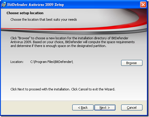 BitDefenderAntivirus2009.InstallScreen.04