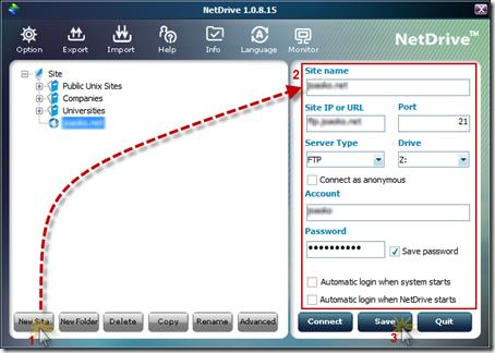 NetDrive.Main