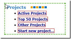 SnapLinksPlus.SelectingLinks