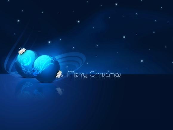 Merry Christmas II by `DigitalPhenom