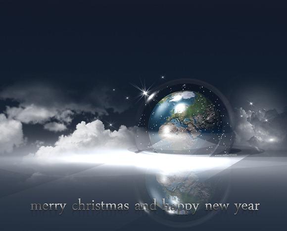 White Christmas by =adni18