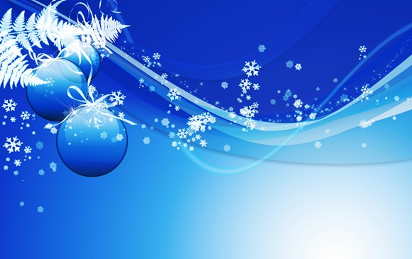 I'll Have a Blue Christmas by `DigitalPhenom