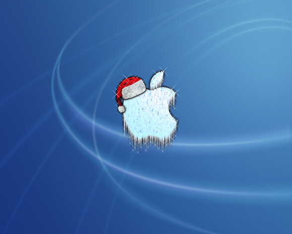 Mac's Christmas by ~stevenapex