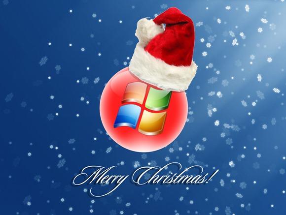 Merry Christmas by ~yethzart
