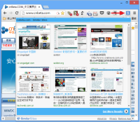 用 Similar Sites 找出相似的網站或部落格(Firefox、Chrome 擴充套件)