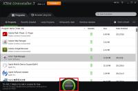 IObit Uninstaller 3 – 完整移除程式,連殘餘的檔案、登錄檔也一起清乾淨