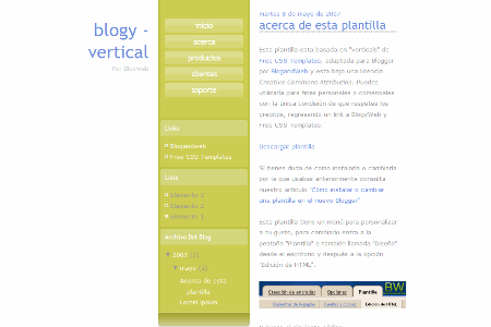 blogger_template_19