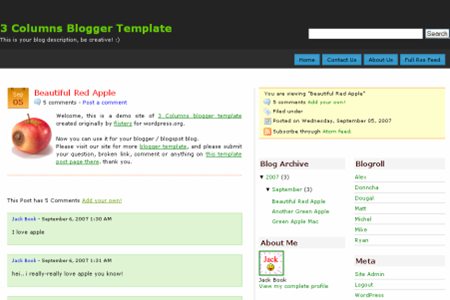 blogger_template_23